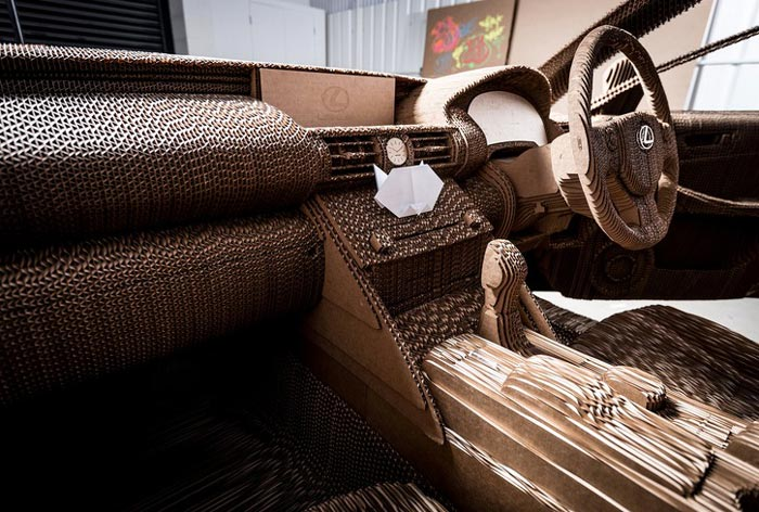 lexus-carboard-interior